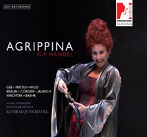 Agrippina Intergroove