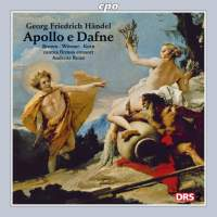Apollo e Dafne (CPO label)