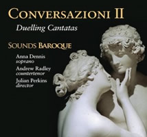Sounds Baroque Conversazione II