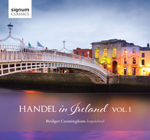 Handel in Ireland volume 2 Bridget Cunningham