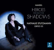 Nathalie Stutzmann Handel Heroes from the shadows