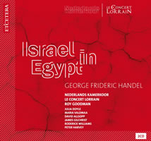 Israel in Egypt Goodman