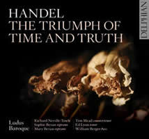Ludus Baroque Triumph of Time and Truth