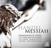 Messiah Emmanuelle Haïm