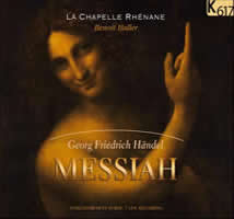 Messiah K617 La Chapelle Rhénane