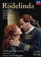 Rodelinda New York Met DVD