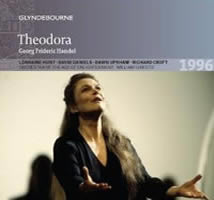 Theodora at Glyndebourne 1996