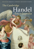 the life and early works of george frideric handel Although known as an english composer, handel was born georg friederich   and for most of the remainder of his life gave oratorio performances, mostly at the  new  all these works, along with such earlier ones as acis and his two cecilian .