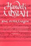 """Handel's Messiah"" - Jens Peter Larsen (softcover)"