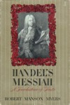 Handel's Messiah: A Touchstone of Taste